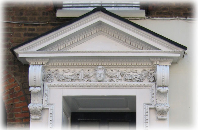 Superbe Elegant Lintels And Arches Over Door And Window Openings With Door Pediment  Designs.