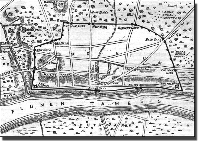 The Development of Transport in London from Roman Times to ...